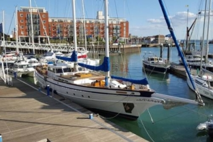 Durukos 27 Custom Schooner for sale in United Kingdom for £345,000