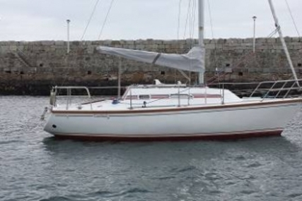 Cardinal 26 for sale in Ireland for €24,000 (£21,129)