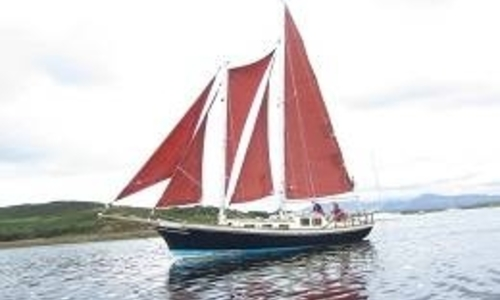 Image of Princess 11 Atkins for sale in Ireland for €60,000 (£52,315) Ireland
