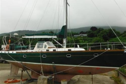 Roberts 54 for sale in Ireland for €149,000 (£132,895)