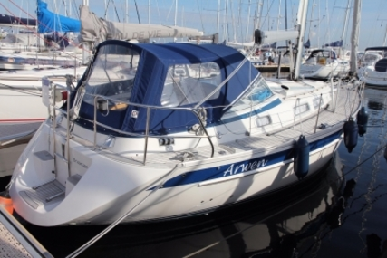Hallberg-Rassy 31 MK II for sale in Netherlands for €104,500 (£91,988)
