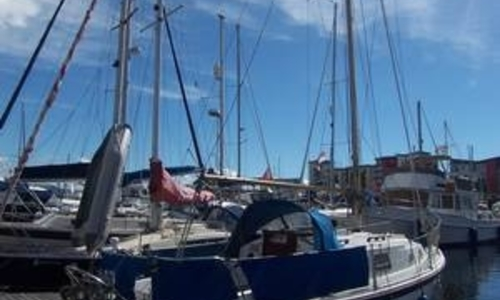 Image of Westerly 26 Centaur for sale in United Kingdom for £7,500 SWANSEA, United Kingdom