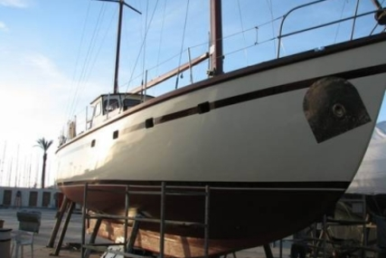 BOREO AND FARINA 44 for sale in Greece for £17,500