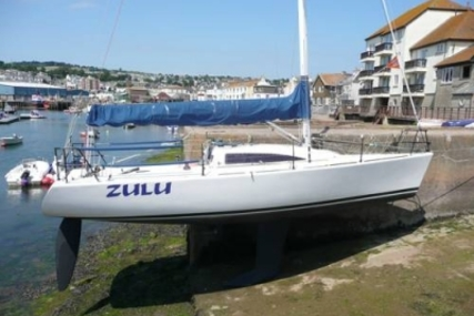 HAVEY YACHTS HAVEY 30 WHITBREAD for sale in United Kingdom for £16,000