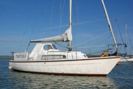 Van De Stadt 8 Offshore for sale in United Kingdom for £7,950