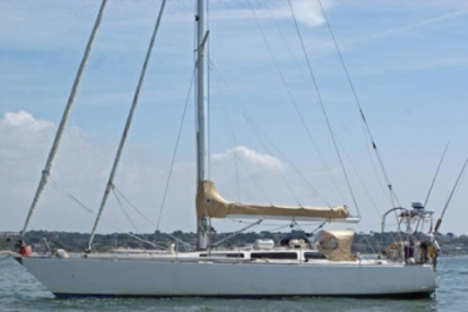ZANDAVICH 44 for sale in United Kingdom for £59,995