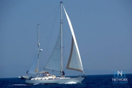 Ta Chiao 47 CT for sale in Greece for €99,500 (£88,765)