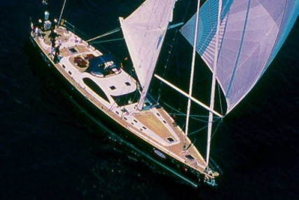 Franchini 75 L for sale in Greece for €895,000 (£798,259)