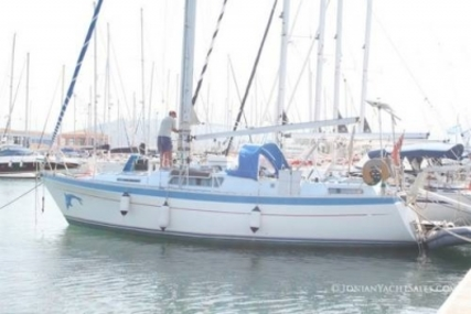Moody 39 CC for sale in Greece for £32,000