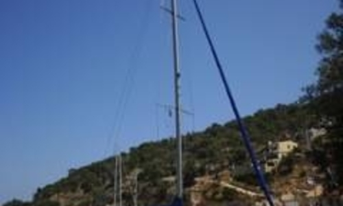 Image of Beneteau First 345 for sale in Greece for £19,000 LEFKAS, Greece