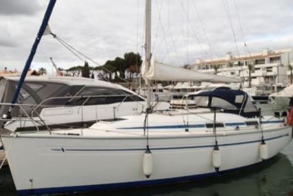 Bavaria 31 for sale in Portugal for €42,000 (£37,040)
