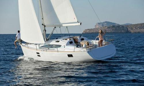 Image of Elan Impression 40 for sale in United Kingdom for £169,950 Bursledon, United Kingdom
