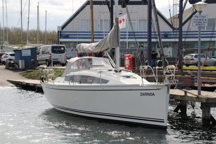 Delphia 31 for sale in Netherlands for €62,500 (£55,906)