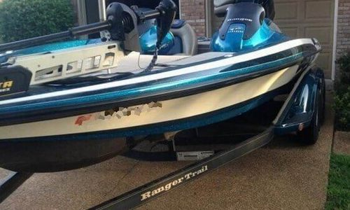 Image of Ranger Boats Z20 Comanche Dual Console for sale in United States of America for $32,000 (£23,048) Madison, Mississippi, United States of America