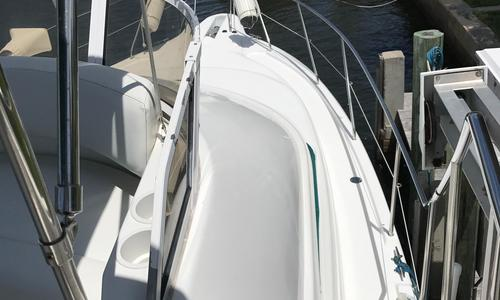 Image of Silverton 351 - NEW Engines for sale in United States of America for $48,500 (£34,718) FL, , United States of America