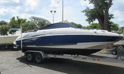 Image of Monterey 263 ES Explorer for sale in United States of America for $20,990 (£14,963) Palmetto, FL, United States of America