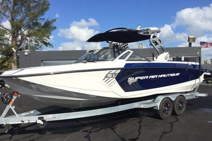 2017 Nautique Super Air  G25 Coastal Edition for sale in United States of America for $147,500 (£111,878)