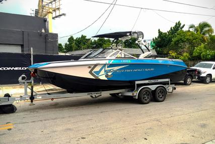 2014 Nautique Super Air  G25 Coastal Edition for sale in United States of America for $100,000 (£75,100)