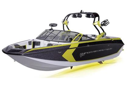 2016 Nautique Super Air  G21 Coastal for sale in United States of America for $115,000 (£87,227)
