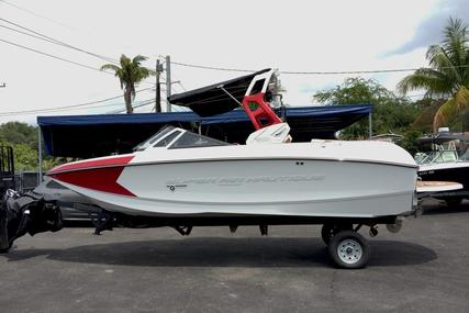 2017 Nautique Super Air  G21 Coastal for sale in United States of America for $109,900 (£82,227)