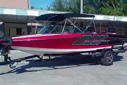 2016 Nautique Ski  200 CB for sale in United States of America for 52.000 $ (37.316 £)