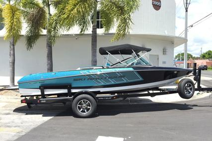 2017 Nautique Ski 200CB for sale in United States of America for $49,900 (£35,631)