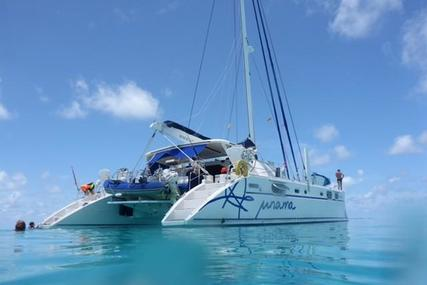 Catana 52 for sale in Aruba for 590.000 € (515.824 £)