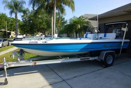 Action Craft 1890 Flats Master for sale in United States of America for $14,999 (£11,257)