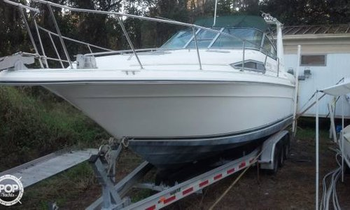 Image of Sea Ray 270 Sundancer for sale in United States of America for $16,000 (£11,453) Lakeland, Florida, United States of America