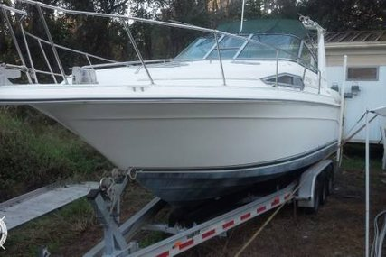 Sea Ray 270 Sundancer for sale in United States of America for $14,500 (£10,269)