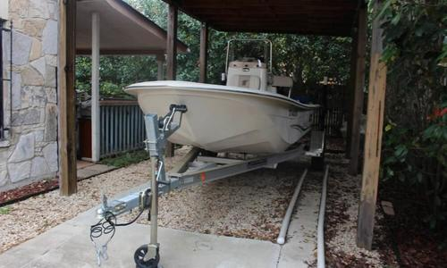 Image of Carolina Skiff 18 JVX for sale in United States of America for $22,000 (£15,798) San Antonio, Texas, United States of America