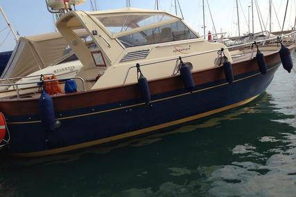Apreamare Smeraldo 9 Open for sale in Spain for €69,000 (£61,383)
