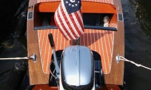 Image of Chris-Craft 16 for sale in United States of America for $11,500 (£8,630) Amherst, New York, United States of America