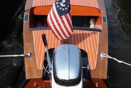 Chris-Craft 16 for sale in United States of America for $12,500 (£8,898)