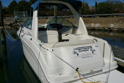Sea Ray 260 Sundancer for sale in United States of America for $50,000 (£36,269)