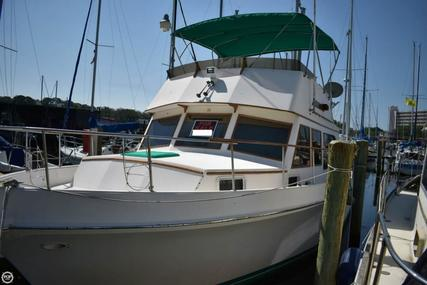 Ocean Yachts Flying Bridge Trawler 42 for sale in United States of America for $63,500 (£47,665)