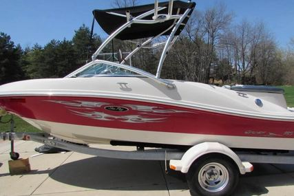 Sea Ray 185 Sport for sale in United States of America for $18,000 (£13,674)