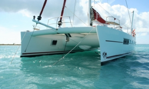 Image of Catana 50 for sale in Portugal for €579,000 (£514,996) PORTUGUESE ISLANDS, Portugal