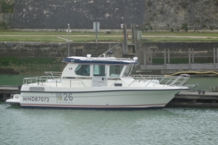 NORD STAR 26 PATROL for sale in France for €74,900 (£66,242)