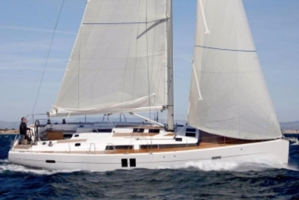 Hanse HANSE 495 for sale in Italy for €219,000 (£195,517)