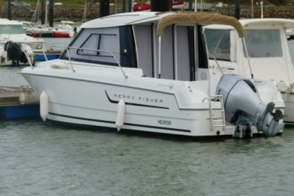 Jeanneau Merry Fisher 645 for sale in France for €34,500 (£30,920)