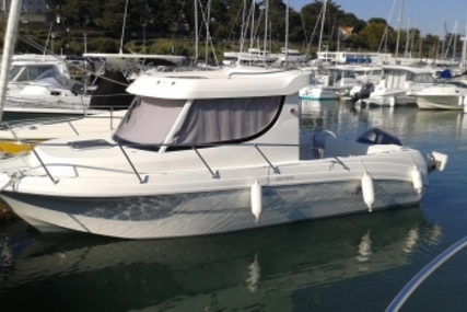 Pacific Craft 660 for sale in France for €27,900 (£24,909)
