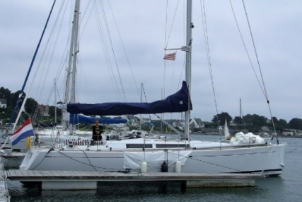 Grand Soleil 43 for sale in France for €169,000 (£150,256)