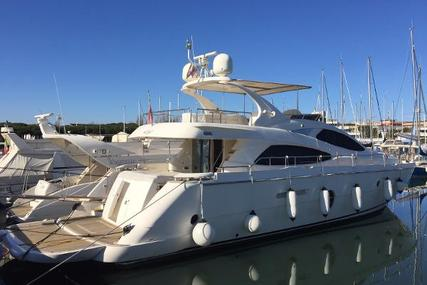 Aicon 64 for sale in Italy for €640,000 (£564,483)
