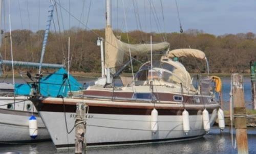 Image of Dehler 37 for sale in United Kingdom for £29,950 CHICHESTER, United Kingdom