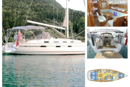 Bavaria 40 Cruiser for sale in Greece for £95,000