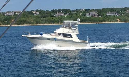 Image of Silverton 34C for sale in United States of America for $19,999 (£14,846) Montauk, New York, United States of America
