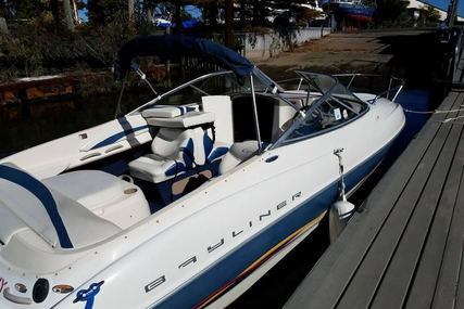 Bayliner 2150 Capri Classic for sale in United States of America for $10,500 (£7,964)
