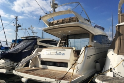 Prestige 550 for sale in France for €575,000 (£504,417)