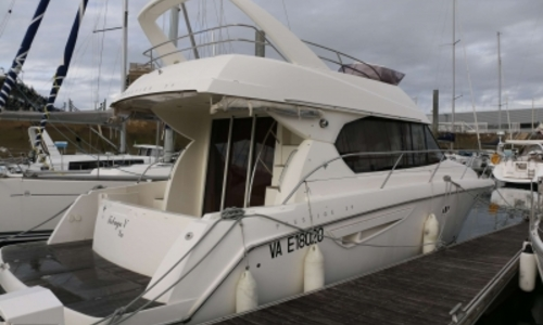 Image of Prestige 39 for sale in France for €162,000 (£143,040) ARZON, France